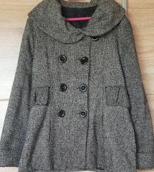 Crno beli kaput