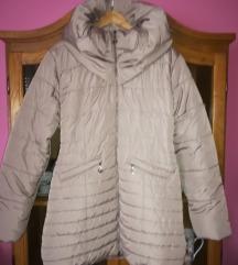 Nova bež jakna, XL