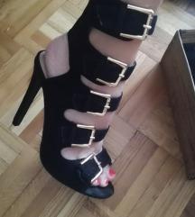 Kitten sandale 🔝
