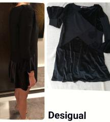 Desigual haljina / tunika NOVO