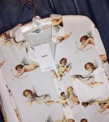 Cropp vintage košulja 🌸nova