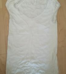Bela majica vel S