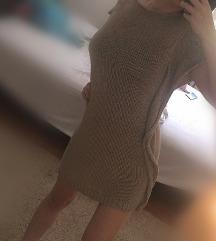 Sisley haljina(jesenja, zimska)