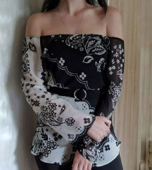 Jing Jang tunika