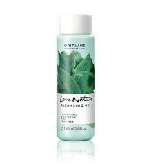 Love Nature gel za čišćenje sa čajnim drvetom