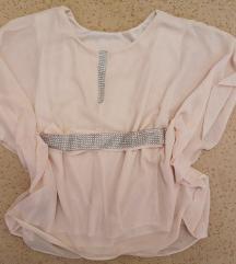 Italijanska elegantna bluza