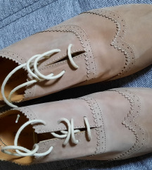 Crickit genuine leather nove cipele