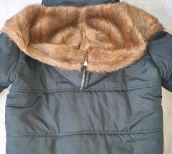 Roger jakna M/L/XL sa krznom