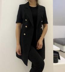 Sako/haljina crna