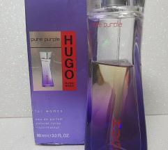 Pure Purple Hugo Boss parfem
