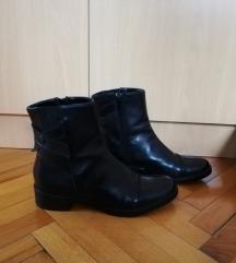 Nove kožne čizme