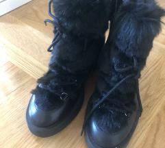 Nove Aldo čizme