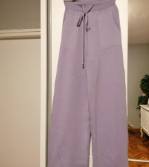 Trikotažne pantalone S