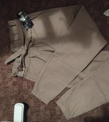 Pantalone po velicinama s/m. m/l, xl/xxl