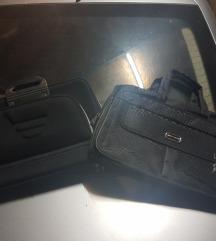 Dve laptop torbe