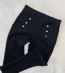 ZARA duboke pantalone/helanke