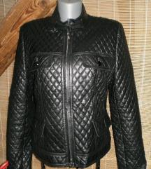 BASLER -kozna jakna 40-štepana-nova