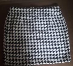 Amisu pepito suknja vel 42