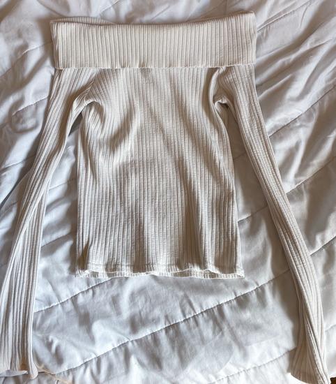 Amisu off shoulder bluza vel.XS