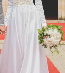 Venčanica- svečana haljina