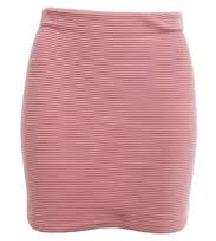 Bershka suknja :)