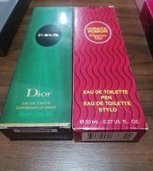 Dior poison 2 parfema