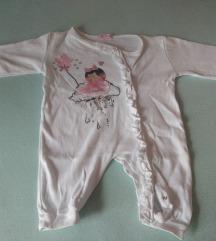 Zeka za bebu devojcicu 6-9 meseci