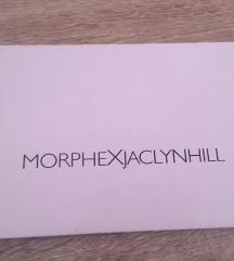 MORPHE paleta senki Jaclyn Hill