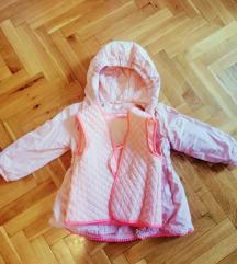 Billieblush jakna za devojcice, velicina 3