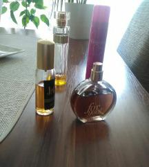 4 parfema    samo 500