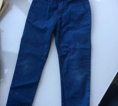 H&M 110 vel 4/5 godina decaci pantalone