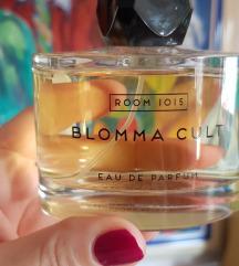 Room 1015 Blomma Cult parfem, original