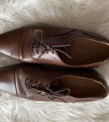 Geox muske kozne cipele