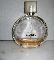 Chanel chance 150 ml original edt