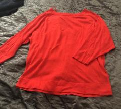 Crvena bluza nova