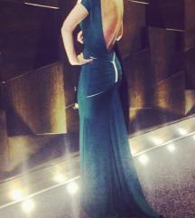 HAMEL NOVA Melina Dzinovic haljina za crveni tepih