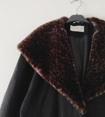 GIORGIO italijanski kaput od vune i kašmira