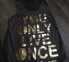 novo majica