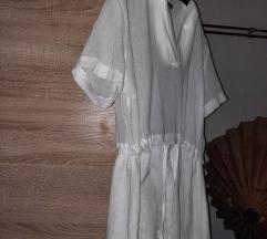 ❤Predivna bela bluza sa kapuljacom ❤