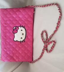 Hello Kitty torba