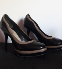 Kožne cipele, kao nove
