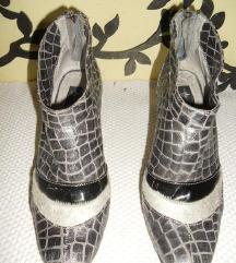 Lidija Jovanović cipele prirodna koža 41