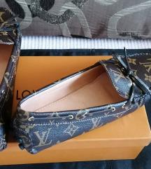Nove Louis Vuitton mokasine 40