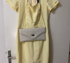 Haljina i torbica