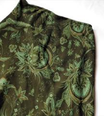 Bohemian suknja