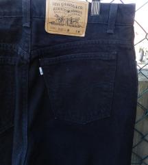 Vintage Levis farmerke visokog struka L/XL