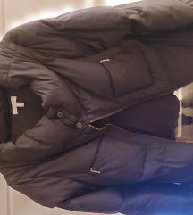 Pinko perjana jakna M