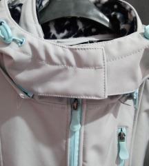 NOVA zenska sportska SOFTSHELL jakna
