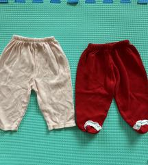 Donji deo pidžamica bebi