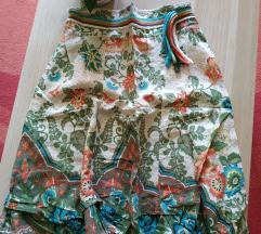Letnja boho suknja S